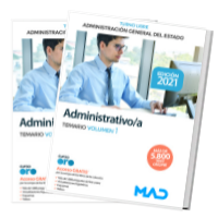 Libros Administrativo Estado